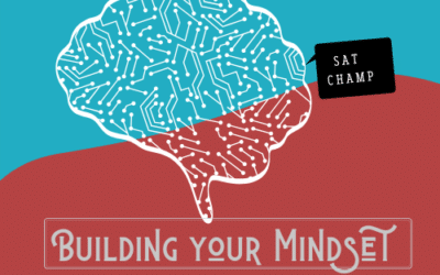 Building your Mindset for the SAT