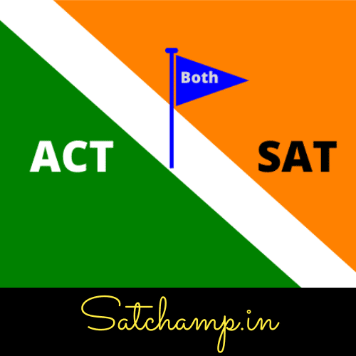 Should one take both SAT/ACT